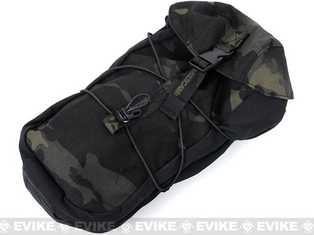 TMC 1164  General Purpose (GP) Pouch - Multicam Black