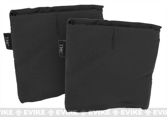 TMC JPC Side Plate Pouch Set  - Black