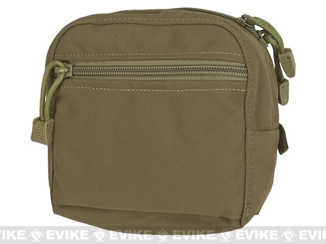 TMC 663 Pouch with Collapsible SSE Sack - Coyote