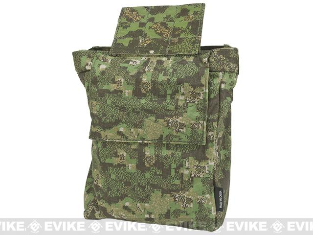 TMC 169 Compact Dump Pouch - Greenzone