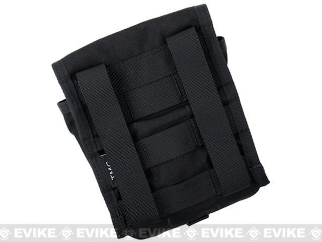 TMC MOLLE NVG Battery Pouch - Black