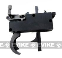 MB01 MB05 Type96 AW338 Trigger Assembly for UTG TSD Shadow Op & Comp. Airsoft Sniper Rifles