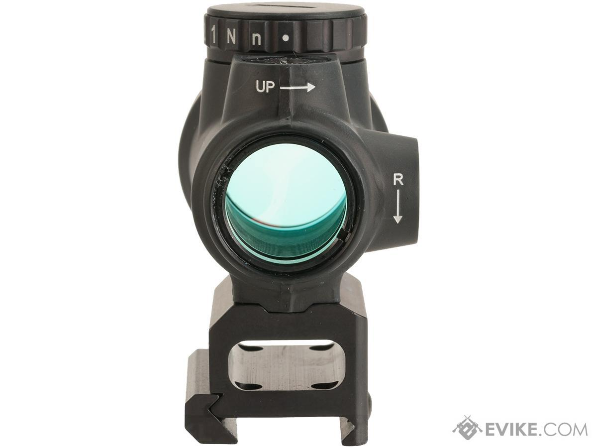 Trijicon 1x25 MRO 2.0 MOA Adjustable Red Dot with Full Co-Witness Mount