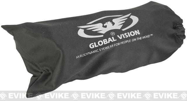 Global Vision TRIP Goggles - Smoked