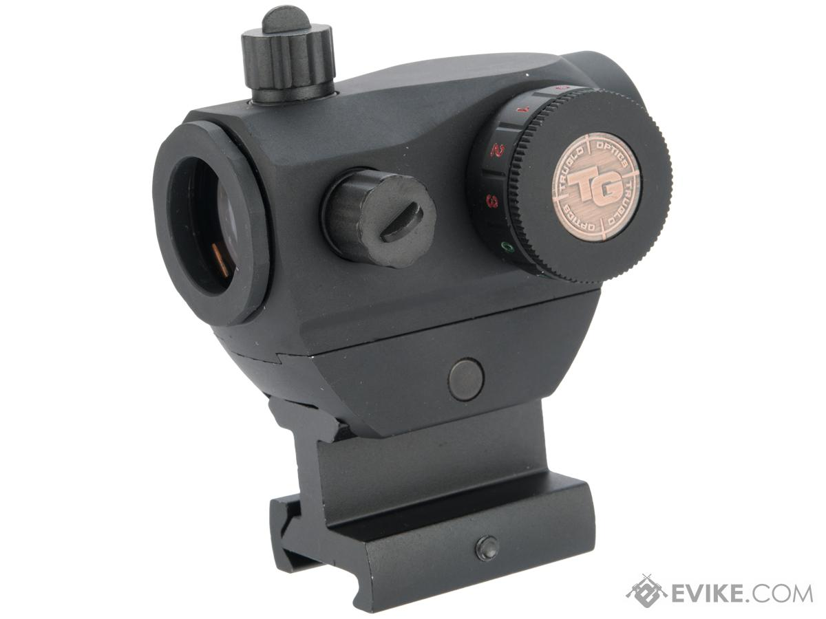 TruGlo TRITON™ 20mm Red / Green / Blue Dot Sight