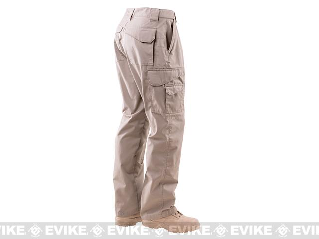 Tru-Spec 24-7 Original Tactical Pants - Khaki (Size: 32x32)