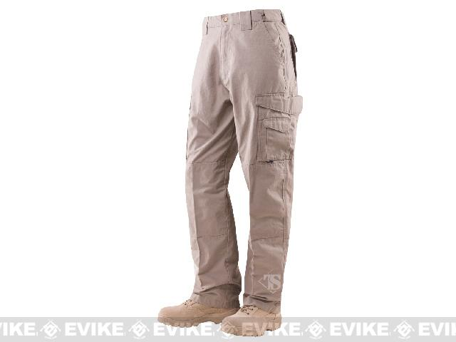 Tru-Spec 24-7 Original Tactical Pants - Khaki (Size: 34x30)
