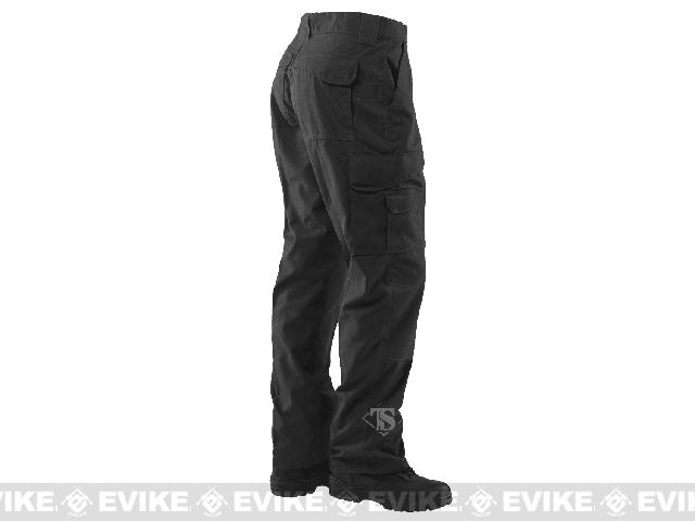 Tru-Spec 24-7 Original Tactical Pants - Black (Size: 32x30)
