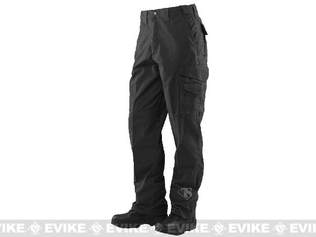 Tru-Spec 24-7 Original Tactical Pants - Black (Size: 34x30)