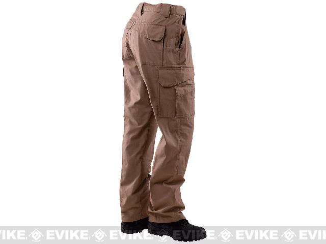 Tru-Spec 24-7 Original Tactical Pants - Coyote (Size: 34x32)