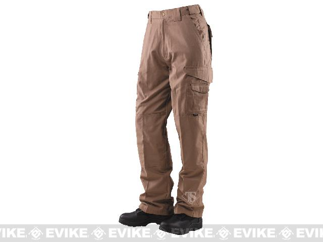 Tru-Spec 24-7 Original Tactical Pants - Coyote (Size: 32x30)
