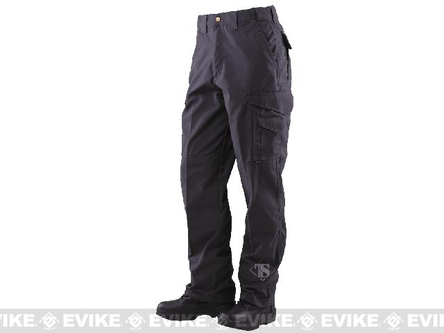 Tru-Spec 24-7 Original Tactical Pants - Charcoal (Size: 36x32)
