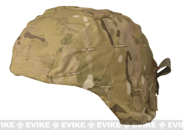 Tru-Spec NY/CO Helmet Cover for MICH Helmets - Multicam (Size: L/XL)