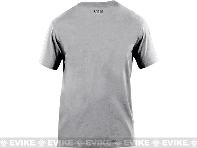 5.11 Tactical Tactical Gnome Logo T-shirt - 2XL