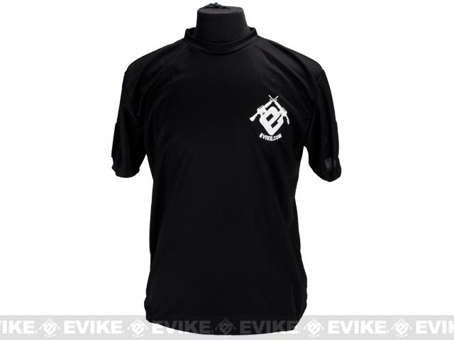 z Evike.com Licensed Designer's Tactical Under Armor Sports Wear - Small