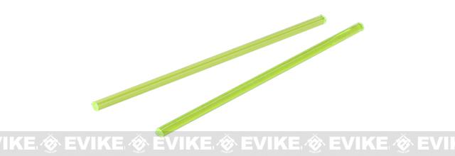 UAC Fiber Optic 2.0mm Rods for Sights - Green