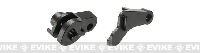 UAC Match Grade Hammer & Sear Set for TM G Series 17 Airsoft GBB Pistols