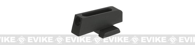 UAC Fiber Optic Front Sight for TM Hi-Capa Series Airsoft GBB Pistols