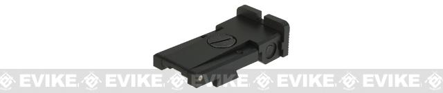 UAC Ultra Lightweight Rear Sight For Hi-capa 5.1