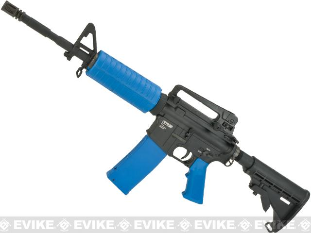 T4E Training for Engagement M44A1 Carbine CO2 Powered .43 Caliber Training Marker - Blue