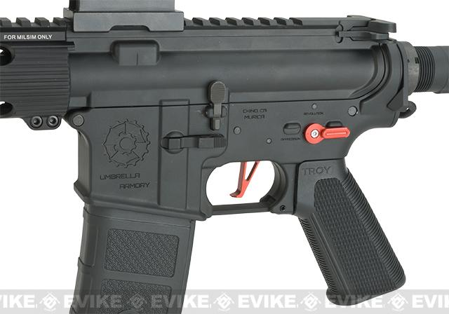Umbrella Armory OCAW Bravo BR Airsoft AEG Rifle