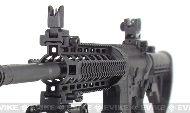 UTG Low Profile Flip-up Front Sight With A2 Square Post Assembly