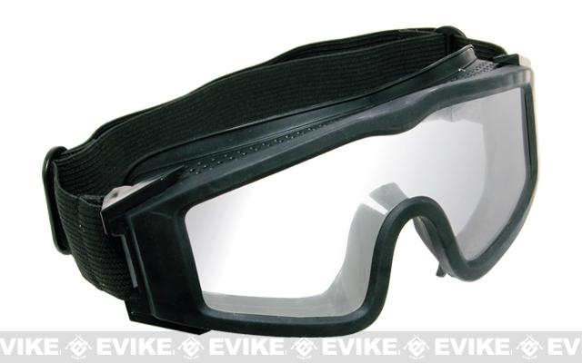UTG Sport Full 180 Degree View Tactical Goggles