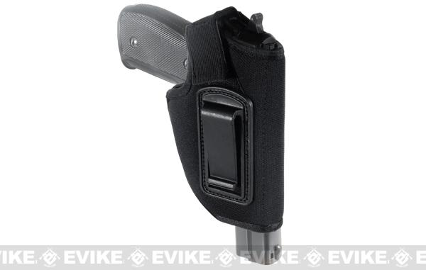 UTG Concealed Belt Holster - Black