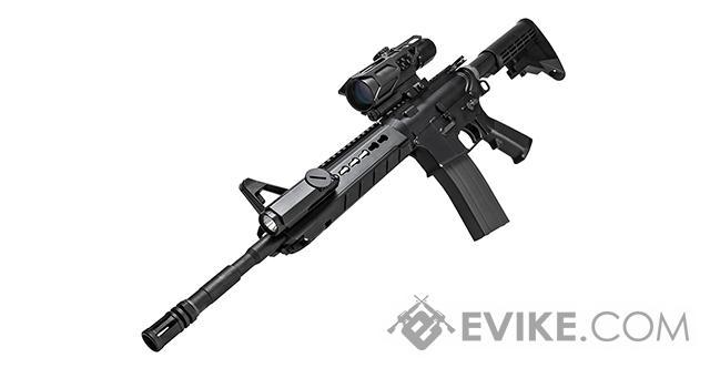 VISM VAFLKM 200 Lumen Weapon Light with Integrated KeyMod Mount