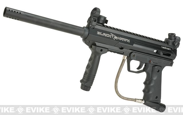 Valken VTAC Blackhawk Paintball Marker - Black