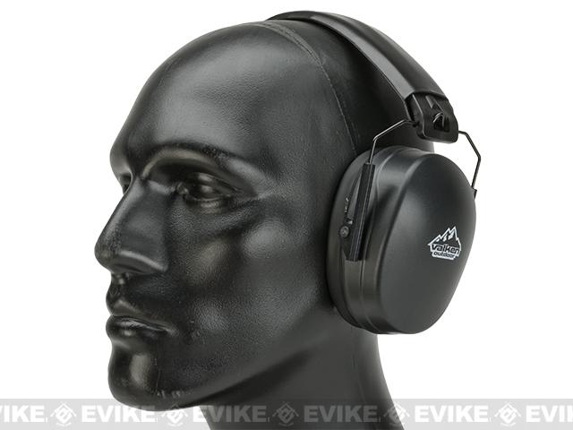 Valken Outdoor Valken Ear Shieldz Full Cover