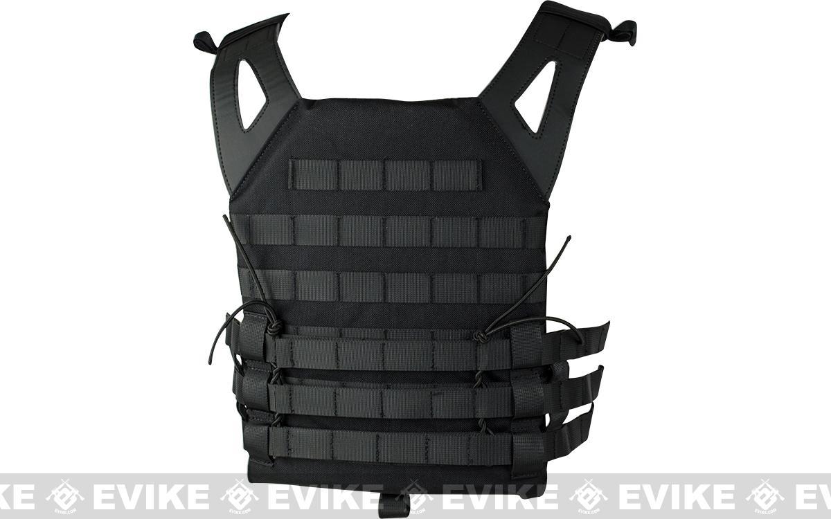 Valken Plate Carrier II - Black