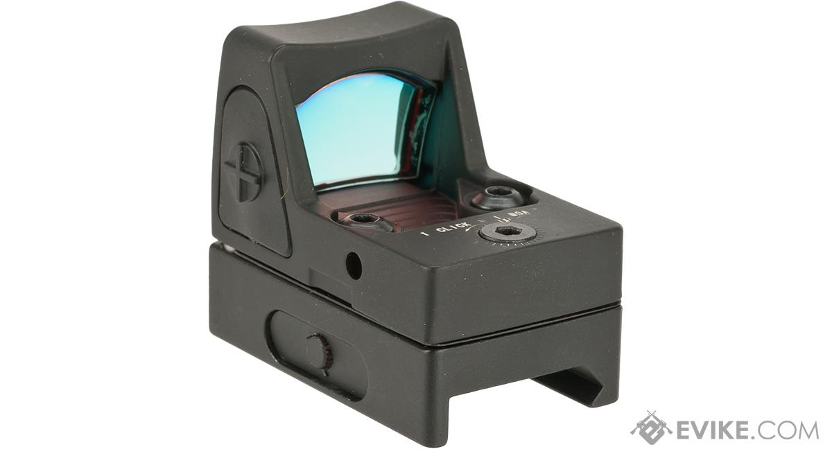Helix Airsoft Prism Mirco R.D.S. Red Dot Optic