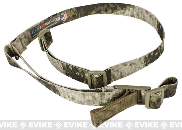 Blue Force Gear 2 Point Vickers Combat Applications Sling� - ATACS