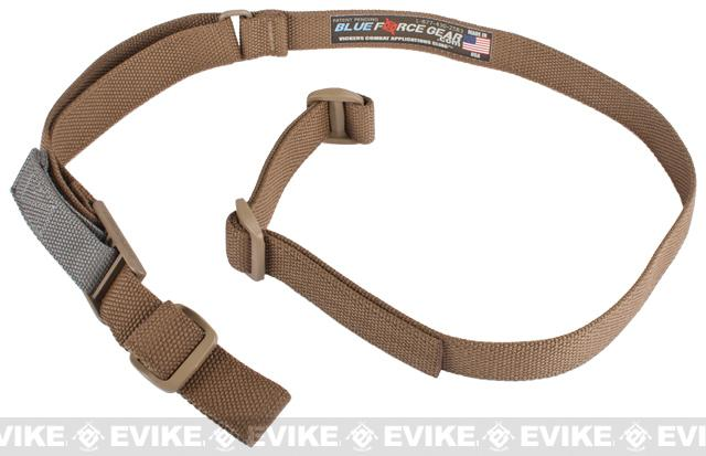Blue Force Gear 2 Point Vickers Combat Applications Sling� - Coyote Brown