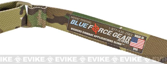 Blue Force Gear 2 Point Vickers Combat Applications Sling� - Multicam