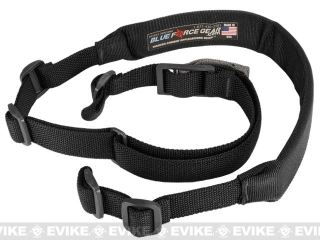 Blue Force Gear 2 Point Padded Vickers Combat Applications Sling� - Black