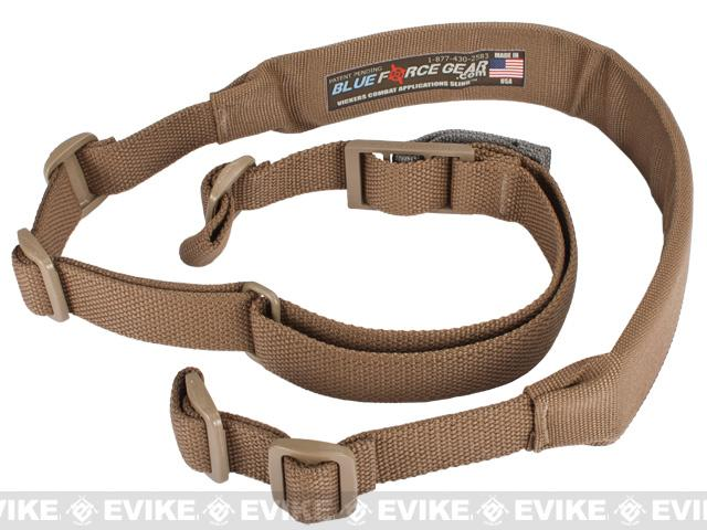 Blue Force Gear 2 Point Padded Vickers Combat Applications Sling� - Coyote Brown