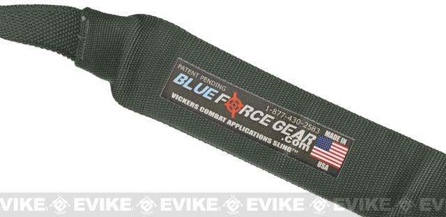 Blue Force Gear 2 Point Padded Vickers Combat Applications Sling� - Camo/OD Green