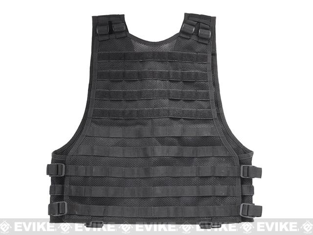 5.11 Tactical VTAC LBE Tactical Vest - Black / 2XL+