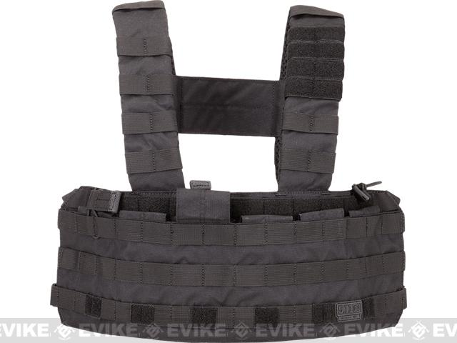 5.11 Tactical TacTec Chest Rig - Black