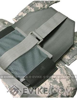Condor Tactical Modular Chest Rig Type I MCR1 - OD Green