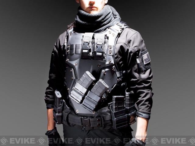Matrix TF3 High Speed Body Armor - Tan
