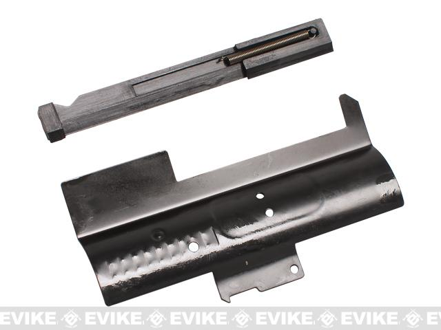 VFC Mock Bolt for M4 Series Airsoft AEG Rifles