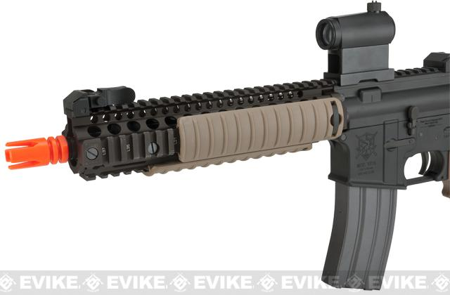 z VFC  Full Metal VR16 MK18 MOD1 Airsoft AEG - Tan