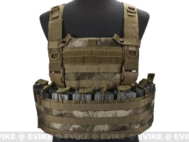 z HSGI Wasatch Plate Carrier - ATACS