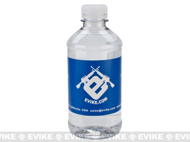 Evike.com Licensed Natural Spring Water Bottle (12 fl. oz.)