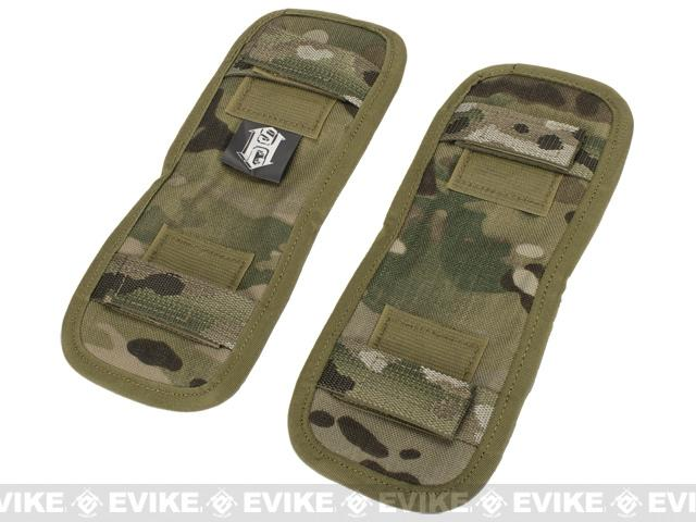 HSGI WAS/WEE Shoulder Pads - Multicam