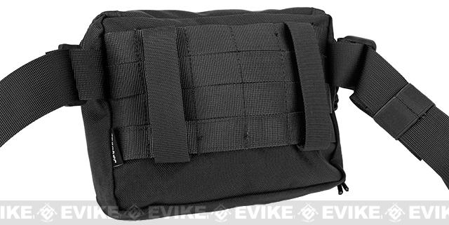 Avengers Tactical MOLLE Waist Bag - Black