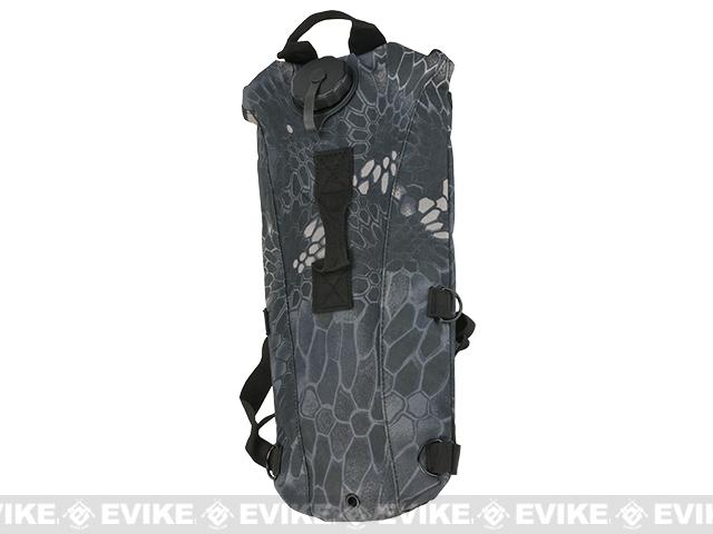 Matrix Low Profile Hydration Pack - Urban Serpent